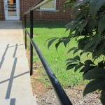 WHBC Sidewalk