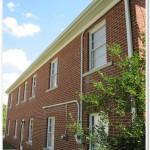 Sunday School Building & Nursery