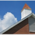 WHBC Steeple & Bell