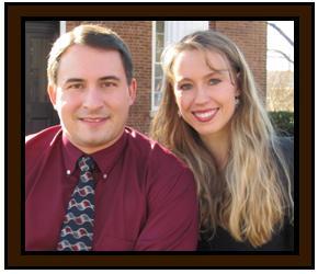 Pastor & Mrs. Piper