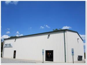 Fellowship Hall / Multi-Use Building
