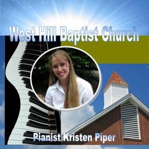 Pianist Kristen Piper